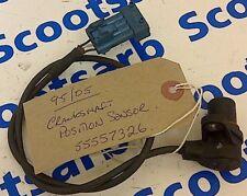SAAB 9-5 95 Crank Shaft Position Sensor 55557326 06-10 Trionic B205 B235 Petrol