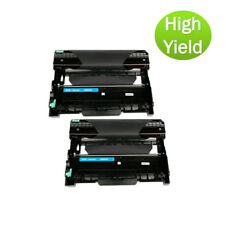 2PK DR630 DR660 High Yield Drum For Brother DCP-L2520DW DCP-L2540DW Drum Toner