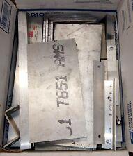 Aluminum Off-Cuts, 30+ pounds!