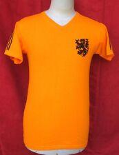maillot HOLLANDE HOLLAND NETHERLANDS 1974 Football Soccer shirt trikot jersey