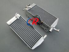 Aluminum Radiator for Honda CR125R CR 125 R CR125R 1989 89
