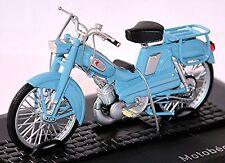Motobecane AV65 1961-70 Blue Blue 1:18 Norev