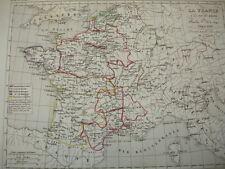 LA FRANCE a la fin du Règne de Charles V , dit le sage 1364 à 1380