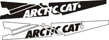 ARCTIC CAT TUNNEL GRAPHICS WRAP SNO PRO PRO CLIMB CROSS M 800 1100 TURBO DECAL 2
