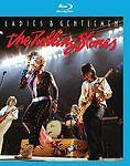 Ladies and Gentlemen, The Rolling STONES Blu-ray Region ALL BLU-RAY/WS