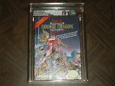 1990 Double Dragon II 2 The Revenge Nintendo NES factory sealed VGA 75+ Archival