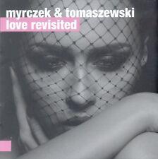CD MYRCZEK & TOMASZEWSKI -  Love Revisited  (FOR TUNE 2014)