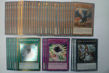 Deluxe Lightsworn Deck * Ready To Play * Yu-gi-oh