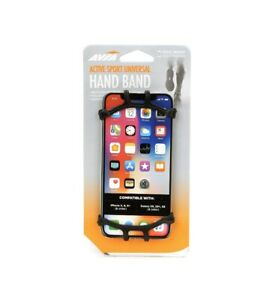 Avia Active Sport Universal Hand Band Fits Most Smartphones New In Package Black