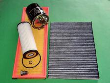 Inspektionspaket Filterset Filtersatz Seat Inca 1.9 SDI & TDI MKB: AYQ, ALH