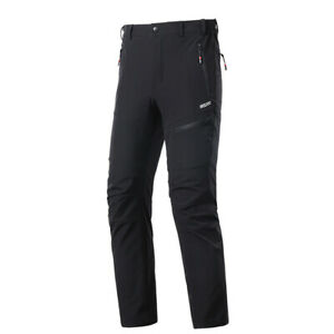 Men Outdoor Sports Pants Cycling Bike Bicycle MTB Climbing Pants Hiking Trousers