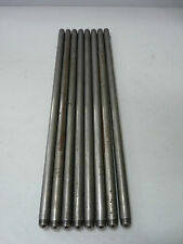 Cummins N14 push rod good used 3066291 (lot of 8)(make offer)