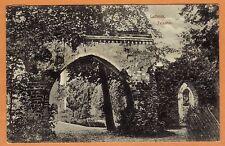 g Lehnin Tetzeltor Berlin Friedenau 2.11.1921 Kloster Lehnin