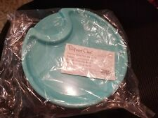 Pampered Chef Outdoor Plates And Utensil Sets