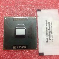 Intel Core 2 Duo Mobile T8300 SLAYQ 2.4GHz 3MB 800MHz Socket P CPU Processor