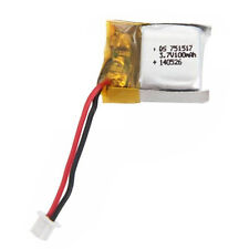 Well-Made Vogue 3.7V 100mAh Spare Battery for RC Cheerson CX-10 Quadcopter