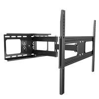 "TV Wall Bracket Mount Swivel Tilt for 32 -70"" LED LCD 3D Curved OLED Cantilever"