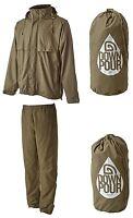 New Trakker Downpour + Plus Fishing Clothing - Waterproof Jacket or Trousers