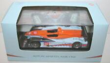 Coches, camiones y furgonetas de automodelismo y aeromodelismo IXO Aston Martin escala 1:43