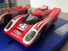 "Carrera Digital 132 30833 Porsche 917k Porsche Salzburg "" No.23"" , 1970 NEU OVP"