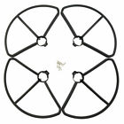 4Pcs Propellers Bumper Cover Protector for MJX B2C B2W Bugs 2 Airplane Parts