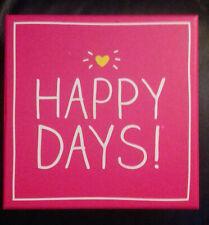 Happy Jackson Happy Days 2pc Fragrance Girl Teen Birthday Gift Set