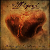 ILLDISPOSED - There Is Light (But It's Not For Me) - CD - 200713