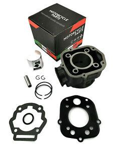 TMP Cylindre kit 70ccm DERBI GPR 50 Nude / Senda 50