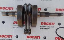 Ducati Monster 900ss 900 SS Kurbelwelle crank motor crankshaft Pleuel 40-51