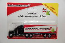 Werbetruck - Sattelzug blend-a-med Forschung - 1:87 - Spur H0 - 4