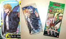 Tiger & Bunny Air Stand Heroes Keith Goodman Inflatable Charm Sunrise Licensed N