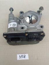 Renault Captur 2015 Throttle Body 0.9 Petrol 161206038R
