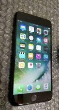 iPhone 7 Plus 128gb Matte Black Unlocked Very Good Condition