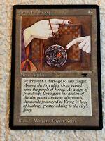 Amulet of Kroog Antiquities 1994 Mtg Magic the Gathering