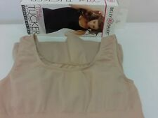 Belly Bandit Mother Tucker Compression Tank Nude Natural Small Size 6 to 10