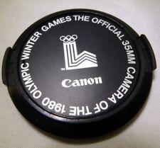 58 mm E-58 Diseño Tapa frontal del objetivo para CANON LENTE 58 mm de diámetro-Reino Unido Vendedor