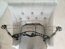 Hoyt Contender Realtree Hunting Bow