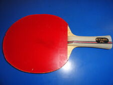 New listing Butterfly Ethel FL Tamca 5000 Carbon Laminated Ping Pong Paddle Table Tennis