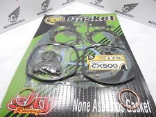 Honda CX GL 500 Motordichtsatz kpl . Hi Quality Engine Gasket Set Made in Japan