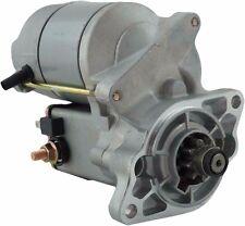 STARTER KUBOTA BX22 BX2200 BX2200D TRACTOR 2001-2003 22HP D905E-BX Engine 18419