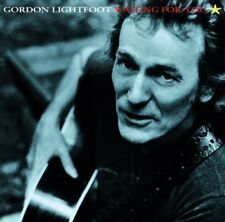 Gordon Lightfoot - Waiting For You [New CD] Canada - Import