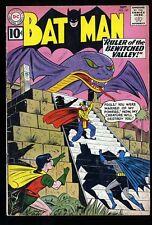 Batman #142 Vg+ 4.5