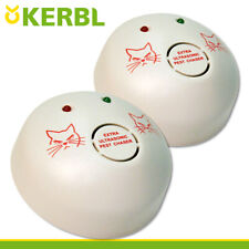 Kerbl 2 X Stop Ultra Vermine Rat&mouse 230 Volt Rat Souris Chasser Atoxique