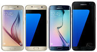 Samsung Galaxy s6 edge 32GB Unlocked VARIOUS GRADED