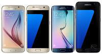 Samsung Galaxy s6 edge 32GB 3GB RAM Unlocked VARIOUS GRADED
