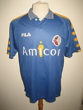 FC Twente Holland away football shirt soccer jersey voetbal trikot size XL