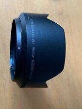 Nikon HB-90A lens hood for DX 50-250mm Mint condition