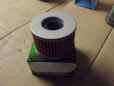 HONDA CB500T CX650/C/T/TD MODELS OIL FILTER UNIT 12