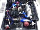 Turbo Manifold Downpipe Wastegate Kit For 78-85 Mazda RX7 RX-7 SA FA FB 13B