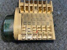 Miele Dishwasher Timer Motor 208500 88714148 115V